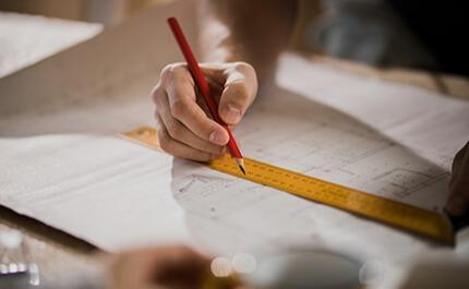 規劃設計及請領建造執照